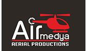 AirMedya | aerial photo & video – post prodüksiyon,  hava fotoğraf ve video çekimi, havadan canlı yayın, havadan çekim, havadan video ve fotoğra çekimi, helikopter hd video çekimi, helikopter fotoğraf, airmedya logo