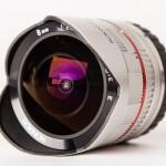 Rokinon 8mm f/2.8 UCM
