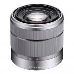 Sony 18-55 F3.5-5.6